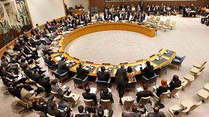 Повернення хвороби Ліги націй у Радбез ООН