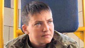 Россия должна освободить Савченко в течение 24 часов, — решение ПАСЕ