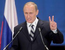 15-річчя Путіна: кінець гри?