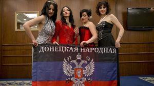 В Донецке рухнул рынок интимных услуг