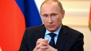 Путин не начнет ядерную войну, потому что боится, что от удара ботокс потечет,— советский разведчик