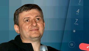 Росія порушила справу проти українського політолога за пост у Facebook