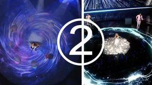Безсоромний плагіат російської співачки на Євробаченні