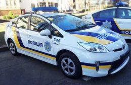 Какие гаджеты получила новая украинская полиция