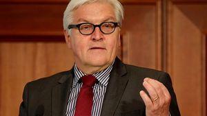Штайнмаєр назвав причину конфлікту в Україні