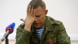 Бойовики шантажують Київ новим наступом, — політолог