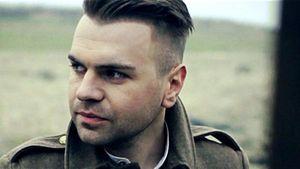 Погиб известный украинский певец Владислав Левицкий