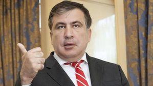 Саакашвили выставил на улицу работников сразу двух отделов ОГА