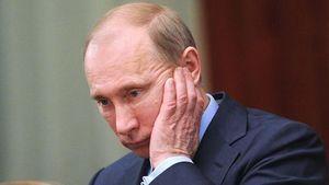 Путин упустил шанс захватить Украину, — эксперт
