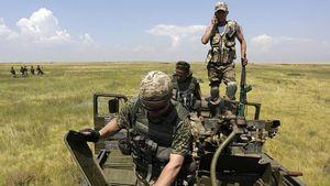 Декоммунизация армии: украинские военные получат новые звания