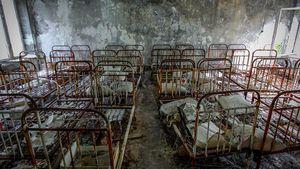 Моторошна Прип'ять: австрійський фотограф 42 дні провів у місті-привиді