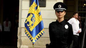 Жіноча бійка у Львові. П'яна водійка побила поліцейську