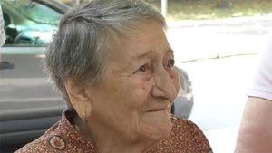 Бабушка подарила бойцам АТО 2 тысячи евро: Я бы свое сердце отдала