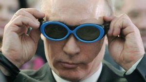 Експерт пояснив, чому Путін насправді летить у США