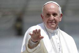 Папа дозволив відпускати гріх за аборт