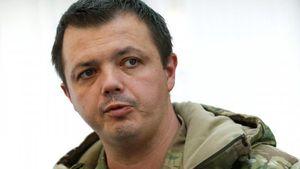 В столкновениях под Радой участвовали беглецы из Донецка, — Семенченко