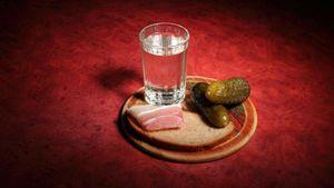 Муселец, спотыкач и мокруха: что пили украинцы в древности
