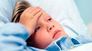 В нескольких областях Украины — вспышка тяжелой болезни