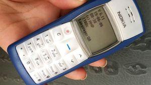Телефон из прошлого превзошел iPhone