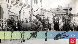 Військо України. Повстанці, які могли залишити СРСР без України