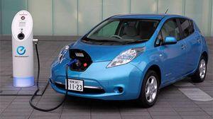 В Україні скасують мито на електромобілі