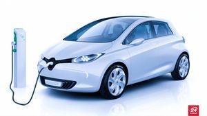 Електромобілі в Україні без мита: де і за скільки купити таку машину