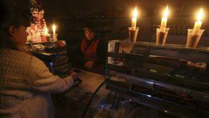 Росіяни відмовляються їхати до окупованого Криму на новорічні свята