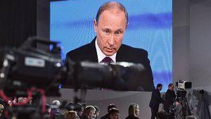В России запускают новый тренд о дружбе с братской Украиной, —  политолог