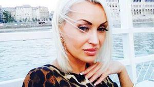 Жизнь скандальной блондинки с Франковска: яркие фото из соцсетей