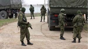 Самолеты летают пачками, — очевидцы о военной технике в Крыму