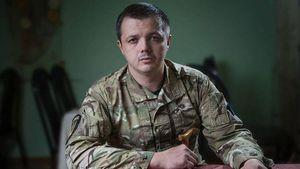 Семенченко розповів про плани Путіна і Порошенка на Донбасі