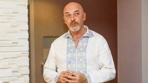 Тука рассказал о деталях стратегии возвращения Донбасса