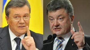 Савченко посоветовала Порошенко освободить место для Януковича