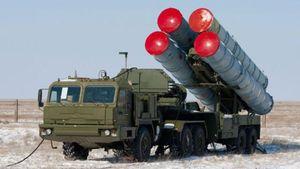 Як Росія в окупованому Криму приводить в бойову готовність новітні зенітно-ракетні комплекси