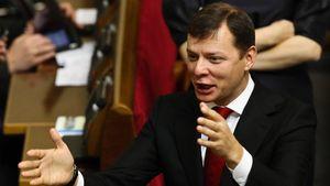 Все, що насправді варто знати про Олега Ляшка: резонансне розслідування