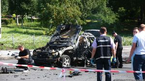 В результате взрыва в Киеве погиб Максим Шаповал: что о нем известно