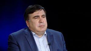 """Осенью будет """"мобилизация"""" и я вернусь, – Саакашвили"""