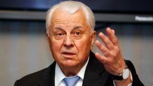 Я знаю, что делал Янукович в ночь избиения студентов, я был вместе с ним, – Кравчук