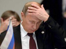 Путін відправив школяреві листа з помилкою: опублікували фото