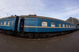 """""""Укрзалізниця""""  запускає 5 додаткових поїздів: назвали перелік міст"""