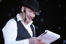 ЗМІ назвали ймовірну причину смерті актора Мар'янова