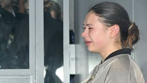 Світу настав кінець, – реакція європейців на смертельну ДТП у Харкові за участю Зайцевої