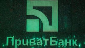 """""""Весь світ визнав Крим Росією"""": у """"Приватбанку"""" відзначилися резонансною заявою"""