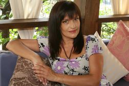 Умерла Ирина Алцибеева – известная украинская телеведущая и журналистка