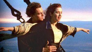 """В сети показали неопубликованную ранее концовку фильма """"Титаник"""": видео"""