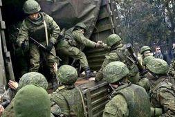 """Коли Росія піде з Донбасу: Гримчак оприлюднив """"точні"""" терміни"""