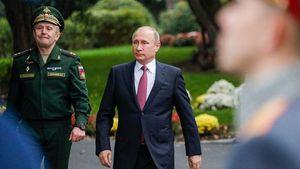 Путин меняет стратегию России относительно Украины, – Тымчук