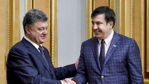 Задержание Саакашвили может привести к завершению президентства Порошенко – эксперты