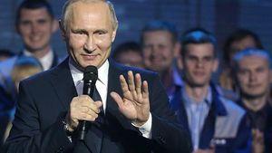 """В сети высмеяли """"армию пенсионеров"""" Путина: курьезное видео"""