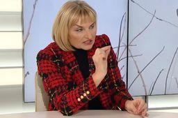 Ирина Луценко внесет в Раду законопроект об изменениях в закон о НАБУ